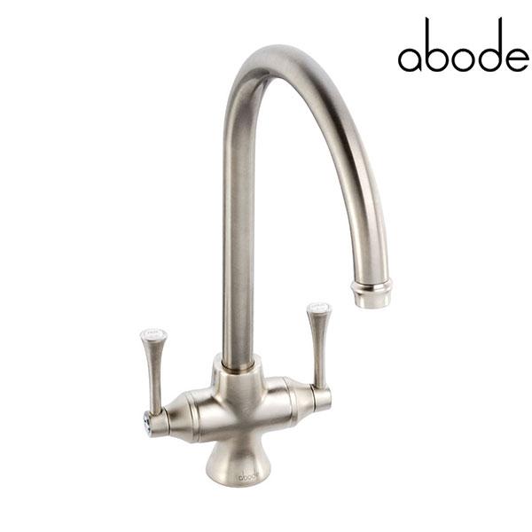 Abode-Gosford-Tap-Brushed-Nickel