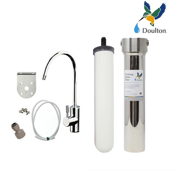 Doulton-HIS-complete-system