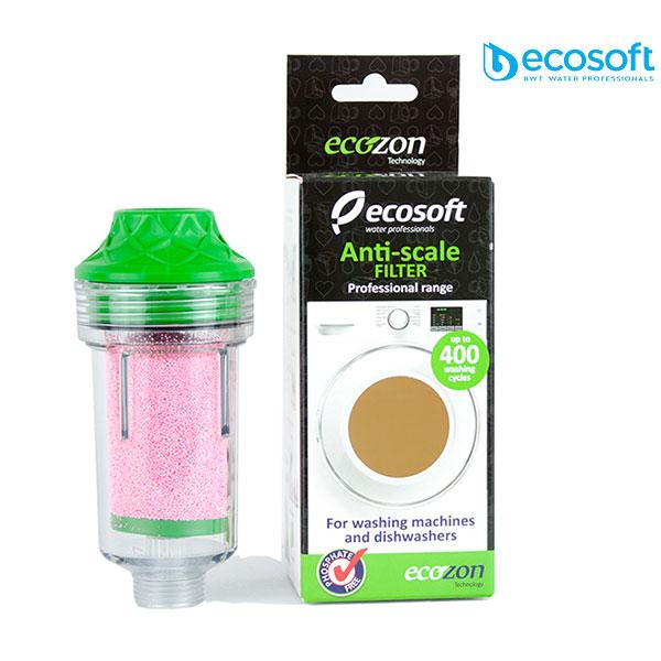 Ecozon-100-anti-scale-filter-pack
