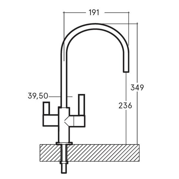 Sigma-Metal-Free-Tap-Dimensions