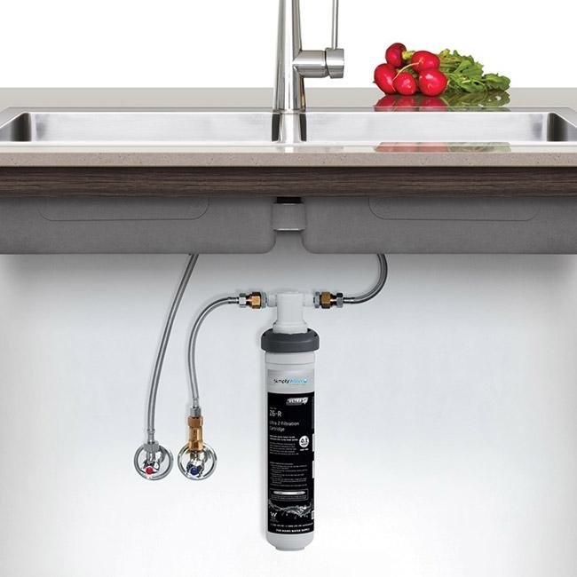 under-sink-water-filters